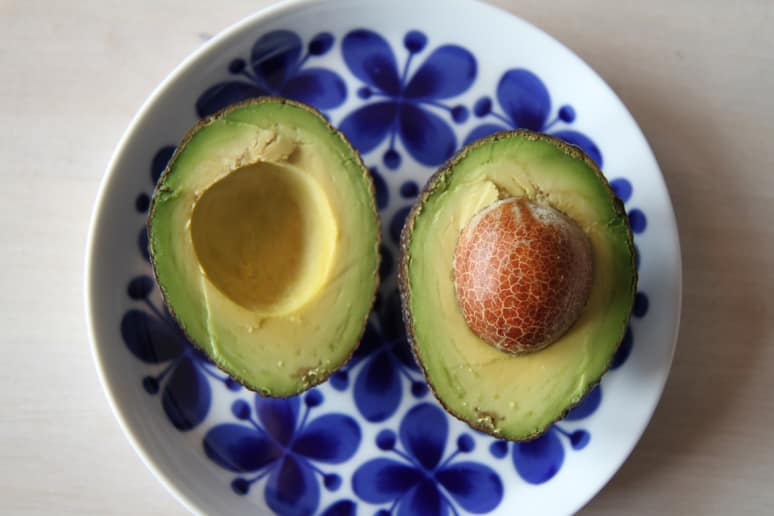 Avocado Isn't Reserved for Guacamole