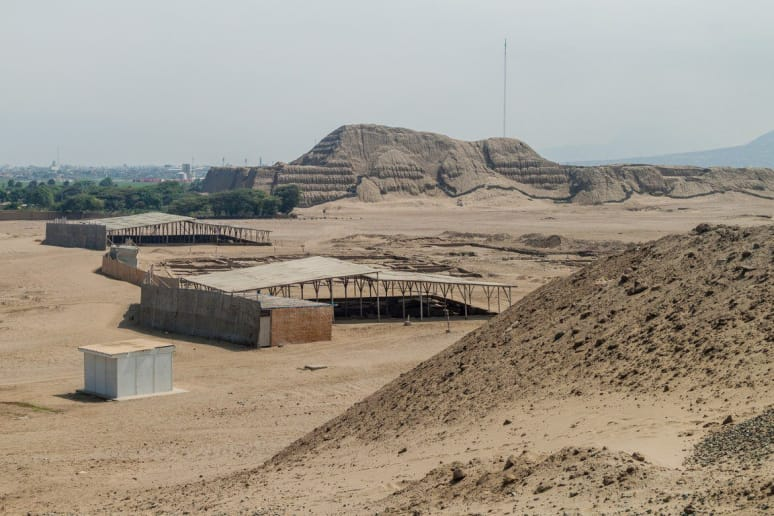 Moche (Peru)