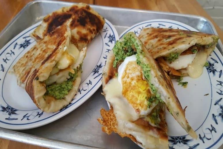 Best Food Truck: Mei Mei Boston, Boston