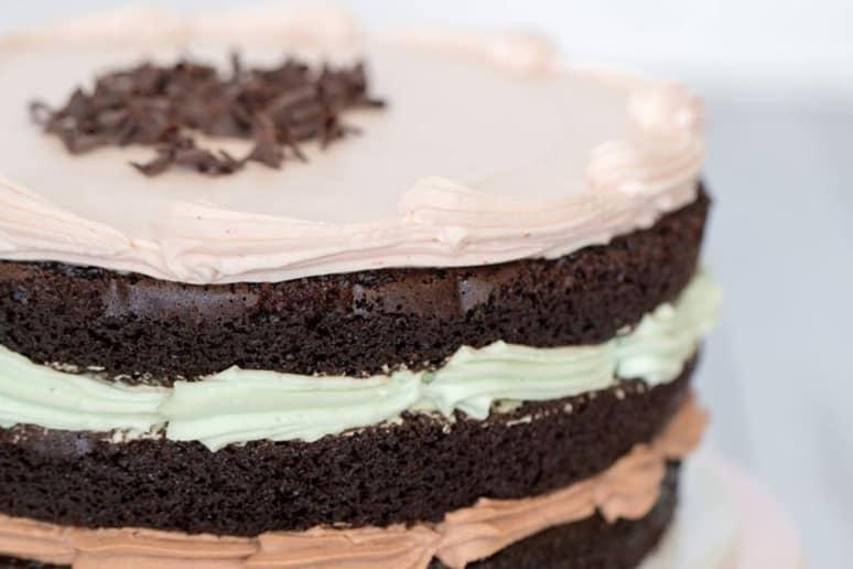 #67 Buttercream Cakes and Desserts, Stillwater, Minnesota