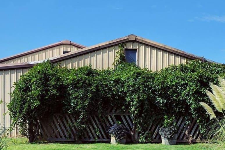 74. Pheasant Ridge Winery, Lubbock, Texas