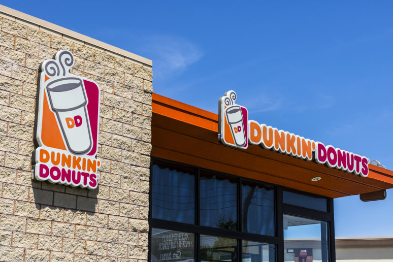The Healthiest and Unhealthiest Dunkin' Donuts Drinks