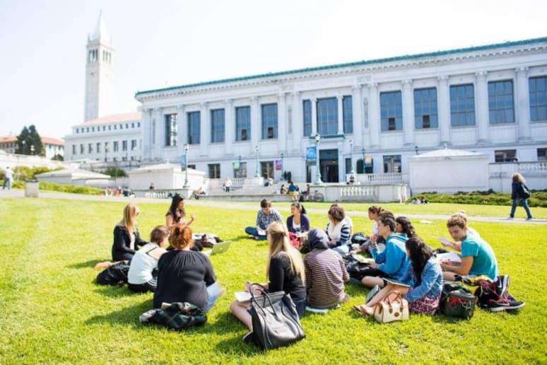 #30 University of California, Berkeley (Berkeley, Calif.)