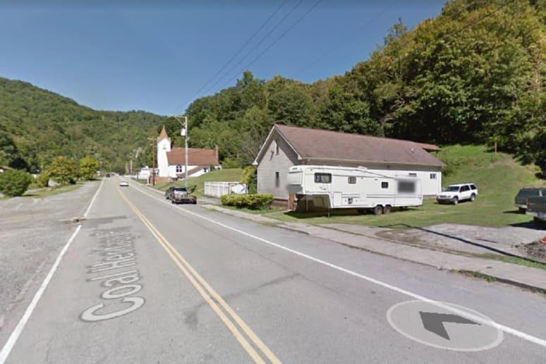 West Virginia: Maybeury