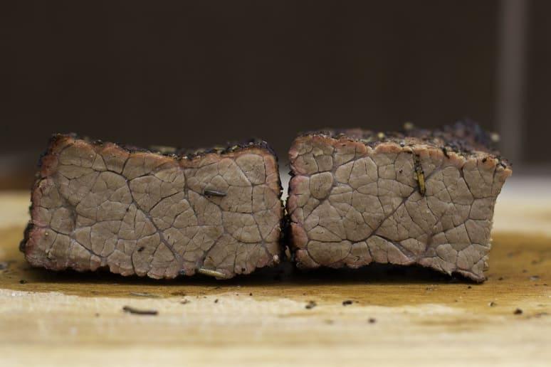 Trump's Weirdest Eating Habit: Extra Well-Done Steak