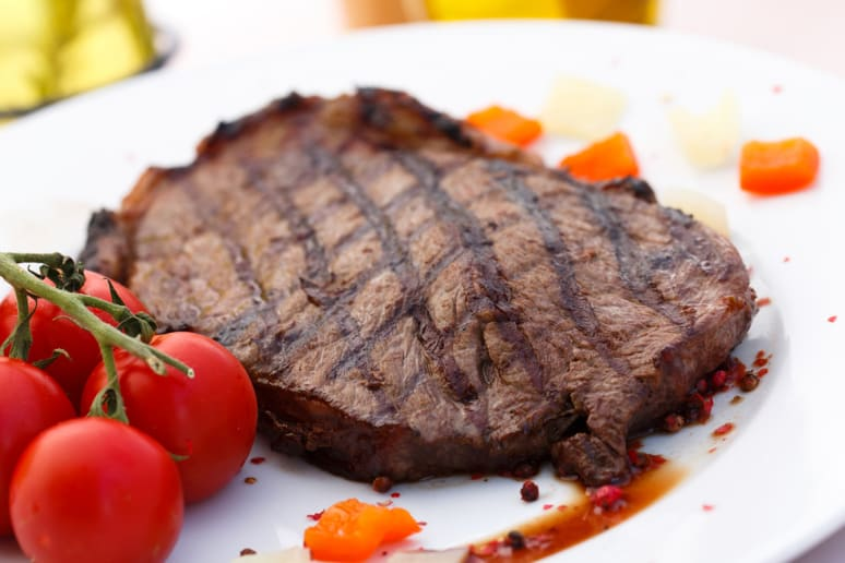Steak/Roasts/Large Cuts of Meat