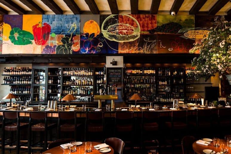 #10 Gramercy Tavern, New York City