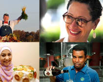 60 coolest people in food and drink