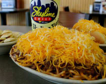 Cincinnati's Remarkable Chili and the 8 Best Places to Eat It