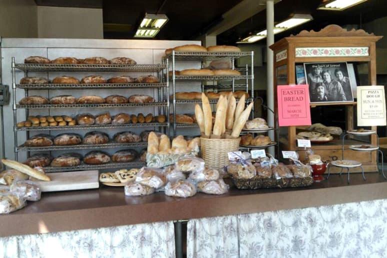 #47 The Denver Bread Company, Denver, Co.