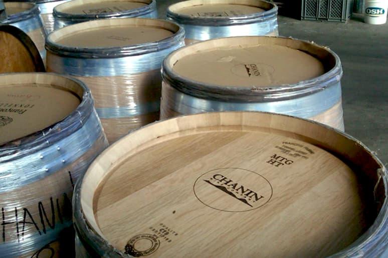 30. Chanin Wine Co., Los Alamos, Calif.
