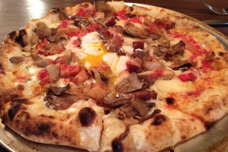 #34 Pizza Domenica, New Orleans