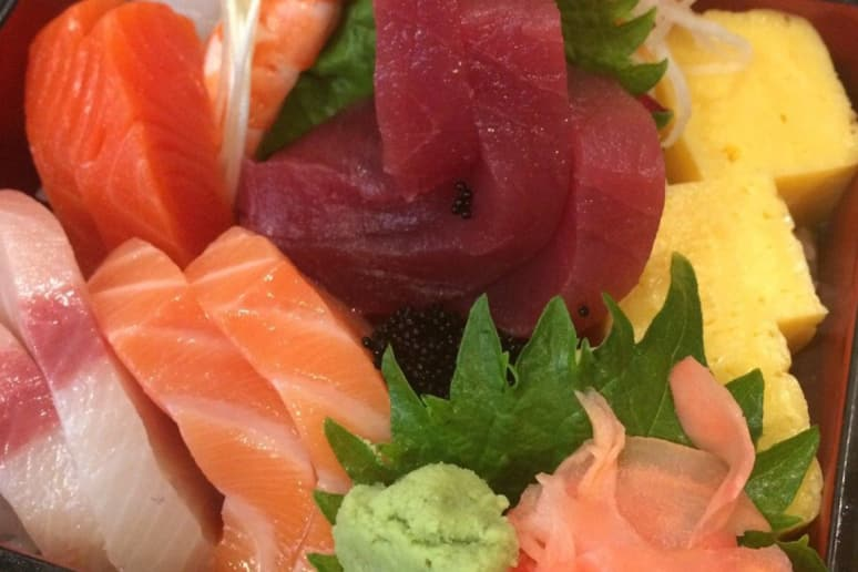 #20 Sushi Fix, Twin Cities, Minn.