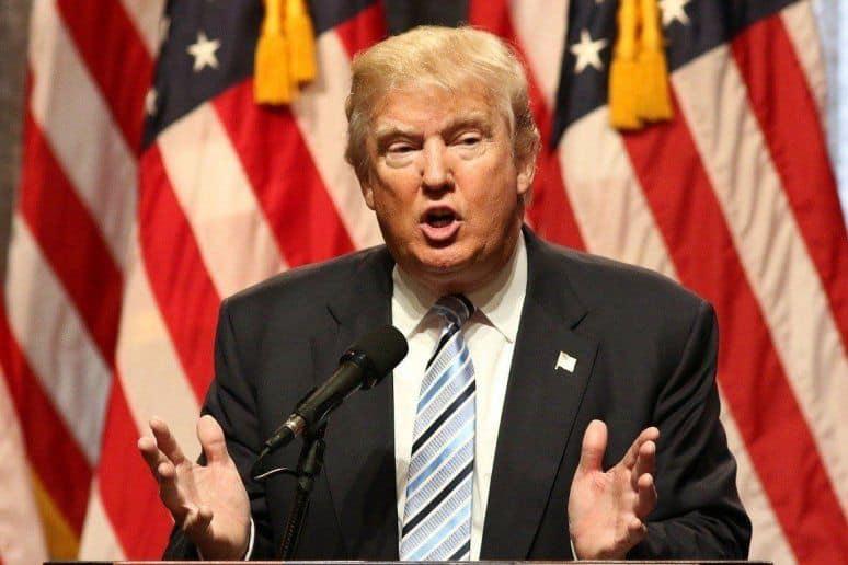 Trump's Inauguration Menu