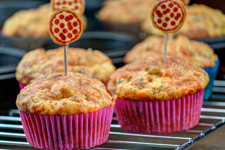 Use Your Muffin Tin for These 11 Kitchen Hacks