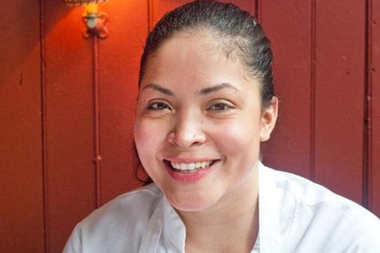 Save Room for Dessert with Sharon Vanegas of The Red Cat