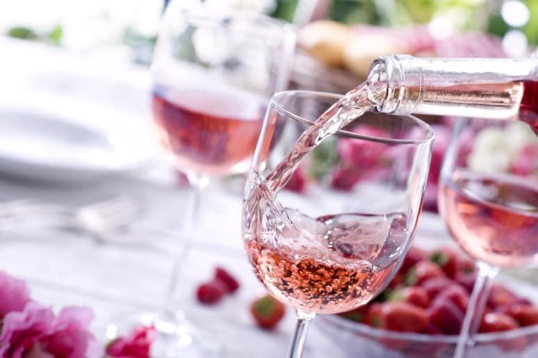 Drink Rosé
