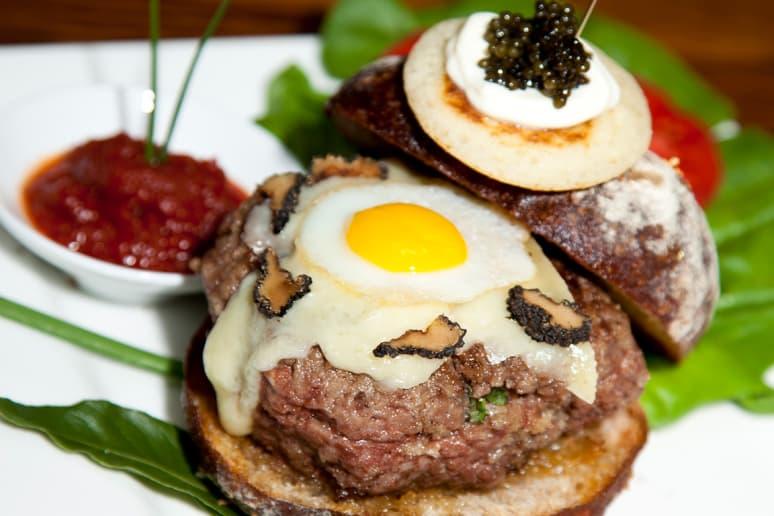 #3 Serendipity 3, New York City: The Burger Extravagant ($295)