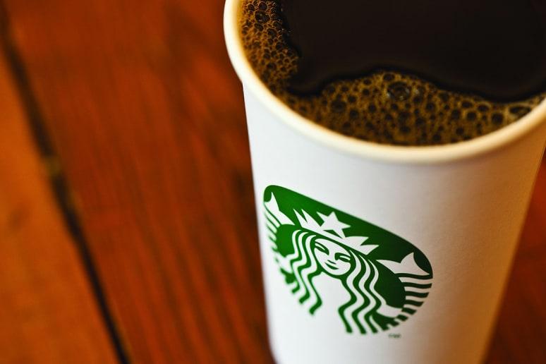 Image result for caffè americano starbucks