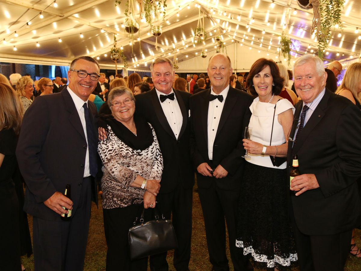 Anglicare Angels Rising Ball