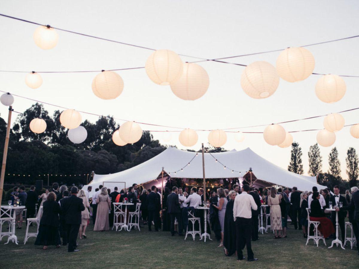 J & J Wedding at Fraser Gallop Estate