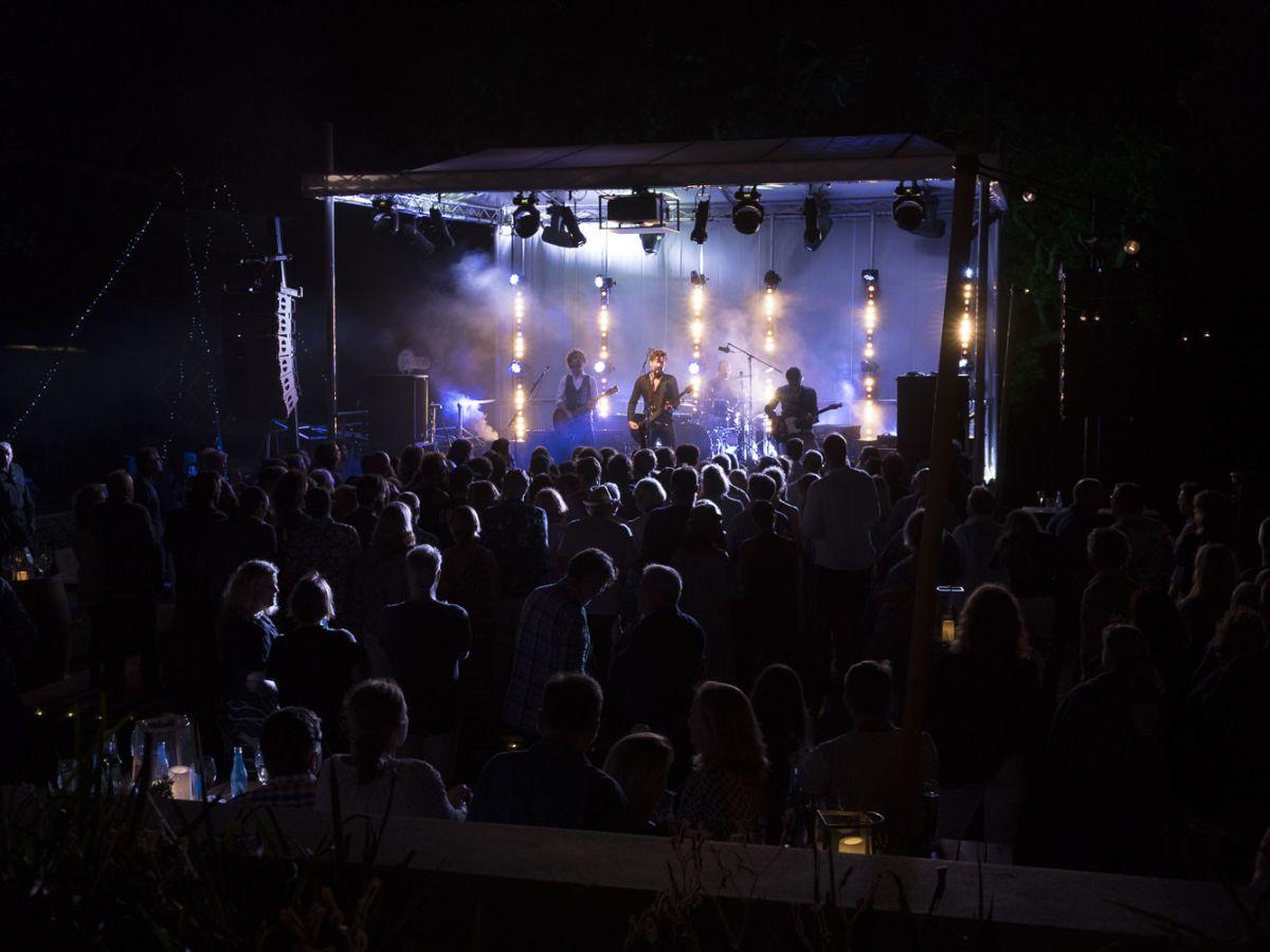 Gristonbury Live Music