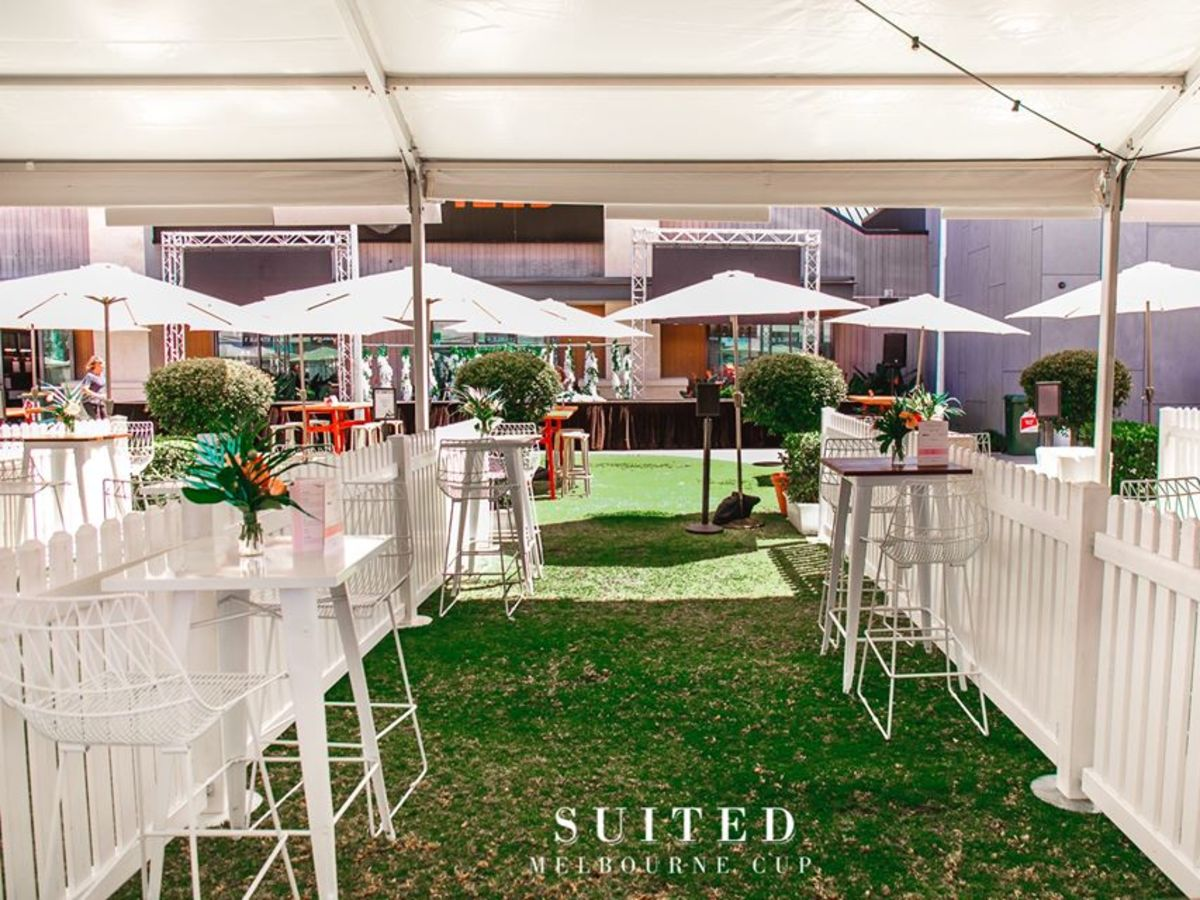 Alan Chau Photography for Suited Events