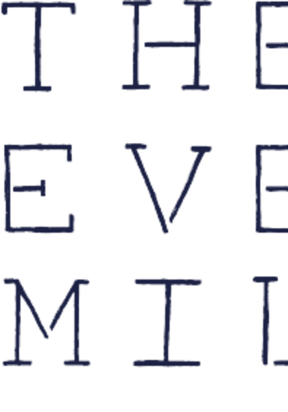 The Event Mill – Logo 2