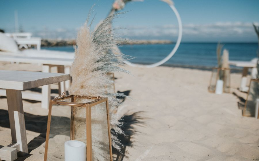 Bathers Beach House Ceremony