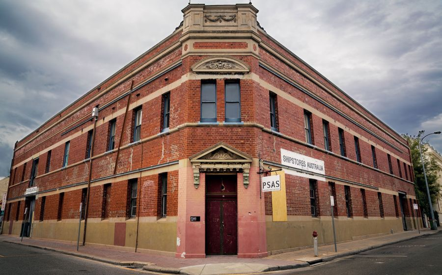 Pakenham Street Arts Space