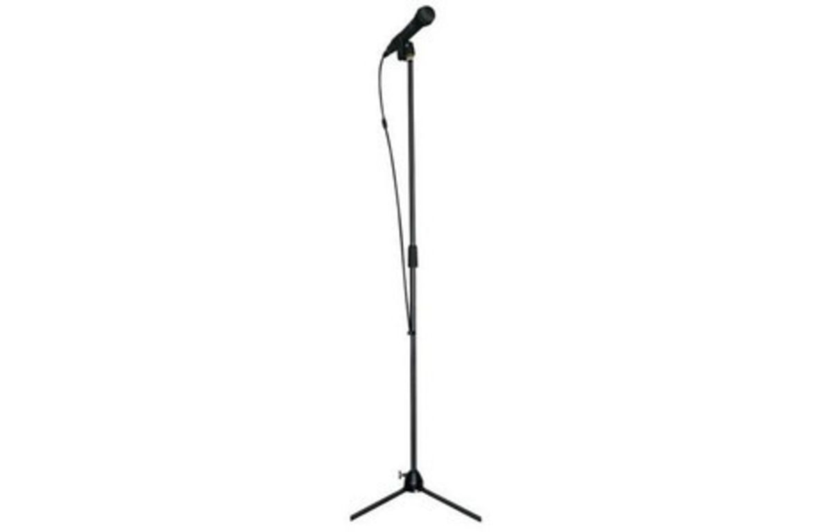 Microphone_Stand