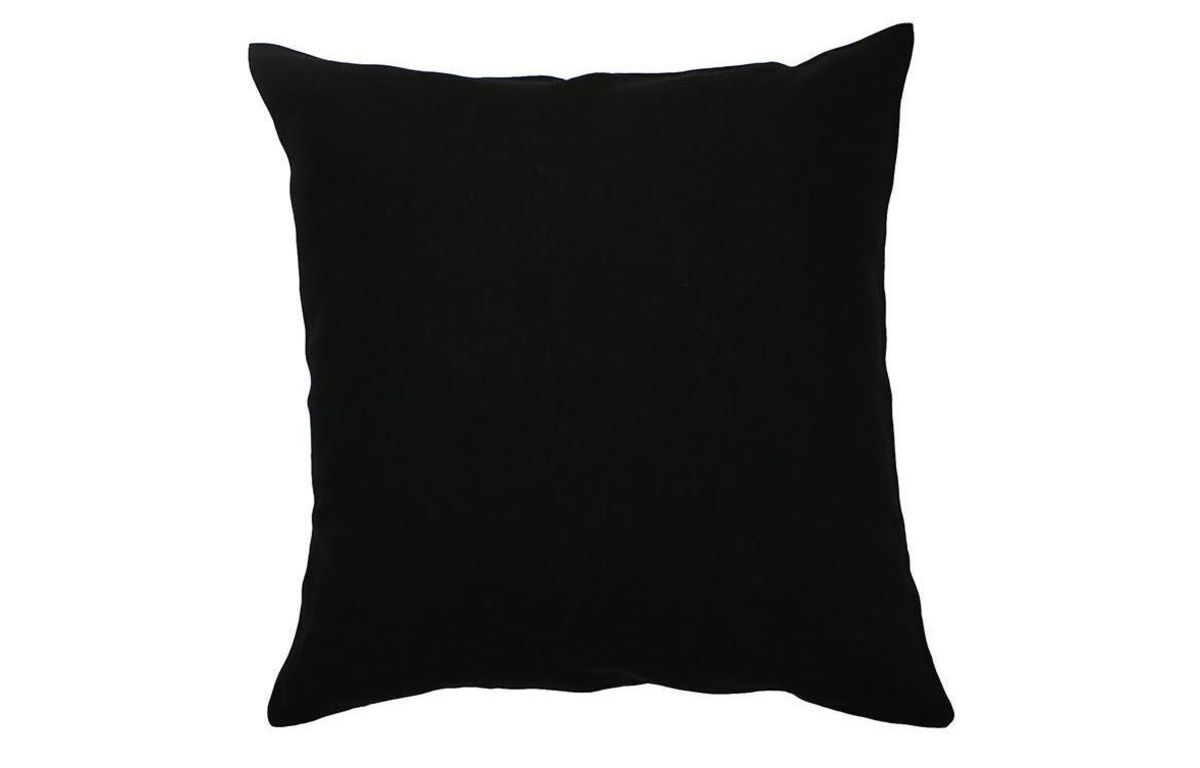 Black_Cushion_45cmSQ