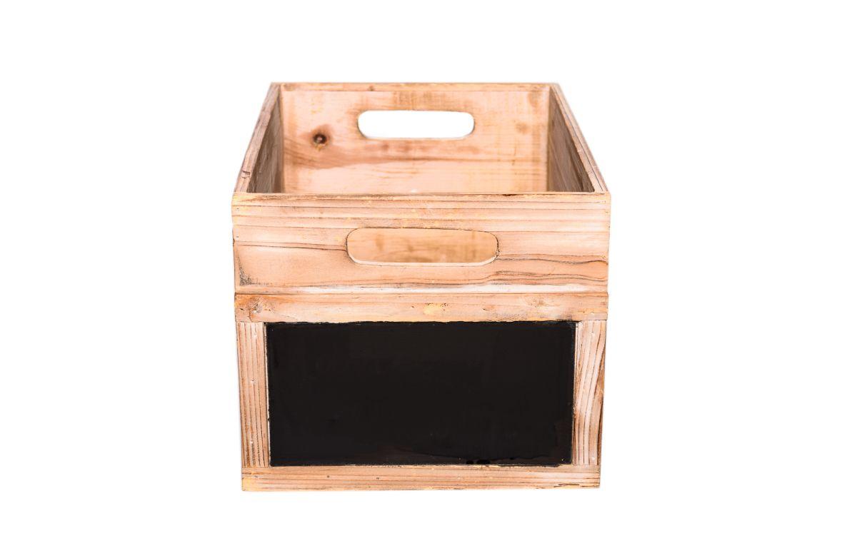 Dark_Wooden_Box_Medium_-_35cmL_x_20cmH