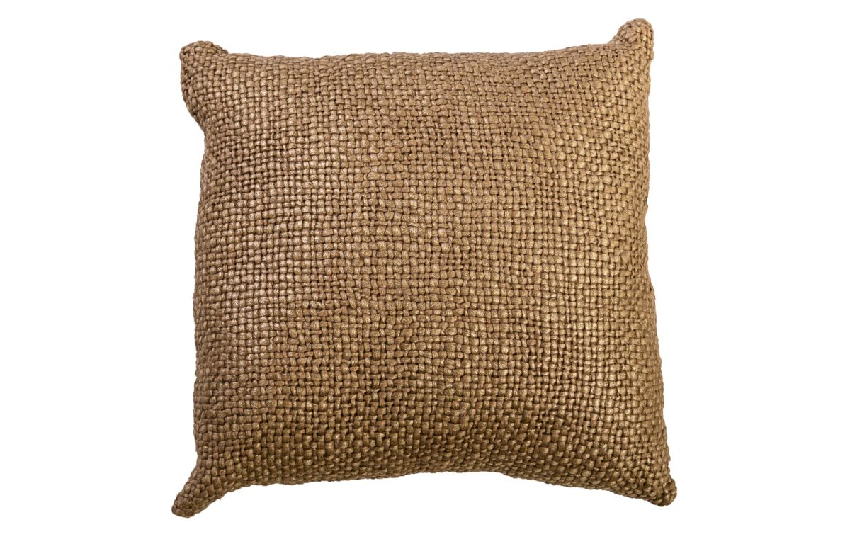 Gold_Knitted_Cushion_-_43cmSQ