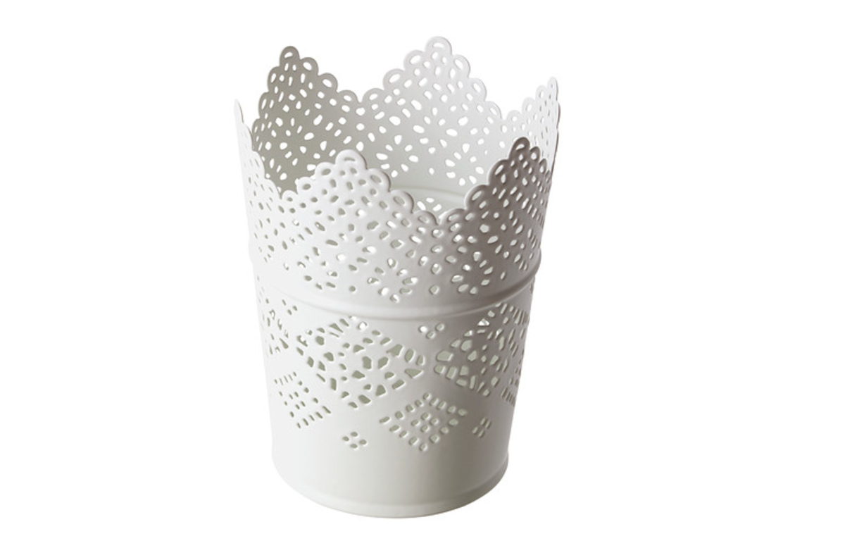 Lace_Candle_Holder_White
