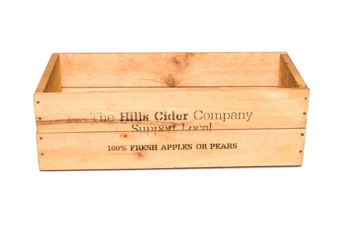 Light_Timber_Crate_The_Hills_Cider_Company_48cmL_x_16cmH