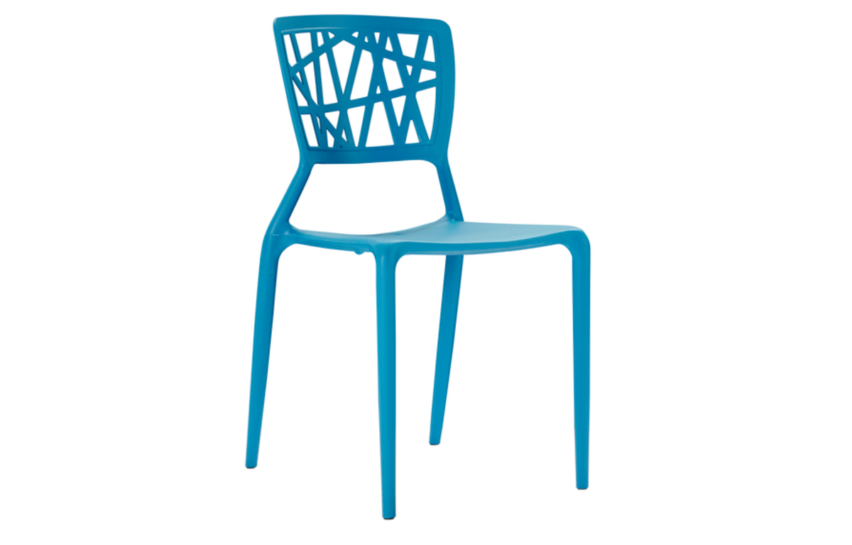 Viento_Replica_Chair_Aqua_-_44cmW_x_50cmD_x_84cmH