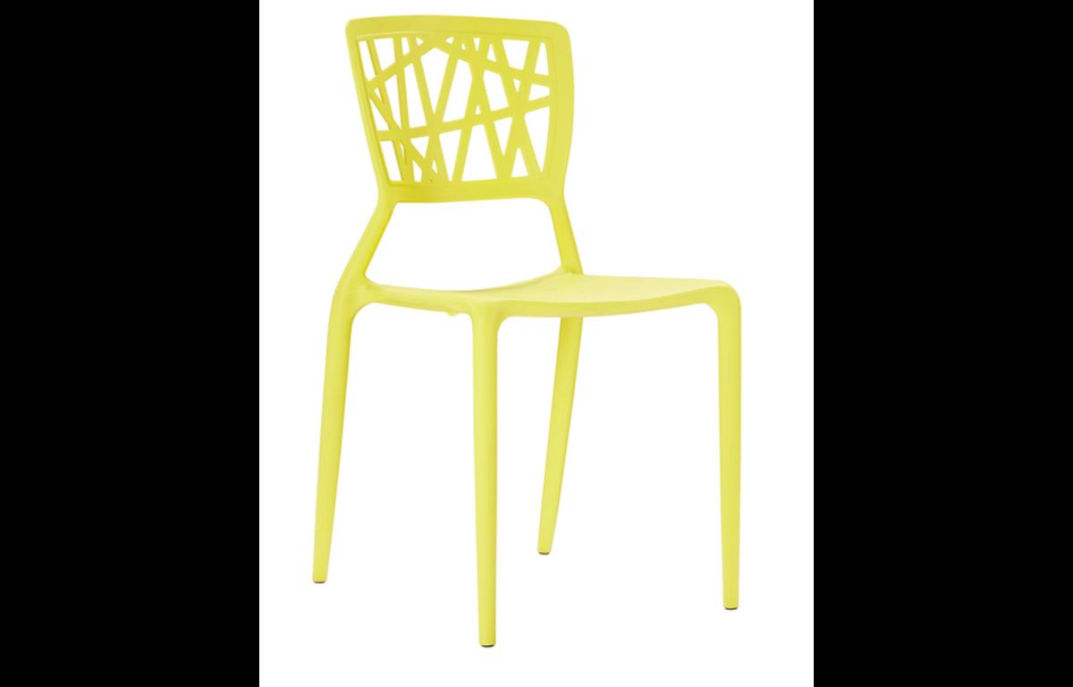 Viento_Replica_Chair_Yellow_-_44cmW_x_50cmD_x_84cmH