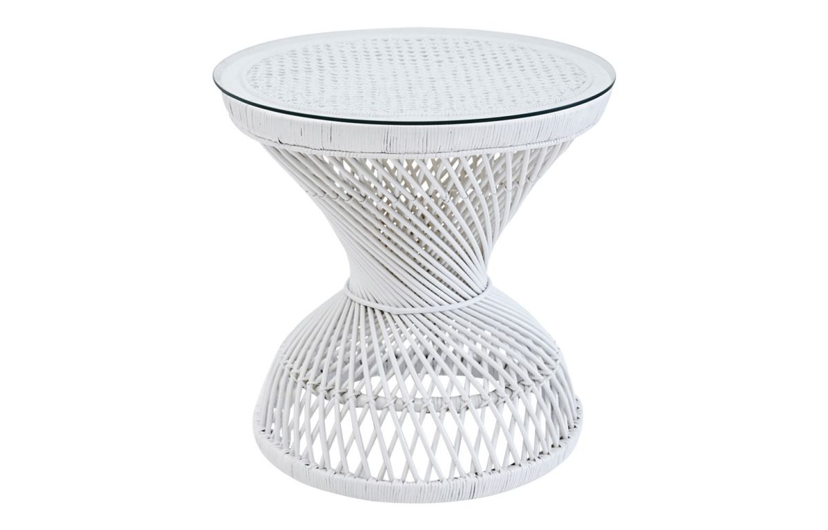 White_Rattan_side_Table_with_Glass_Top