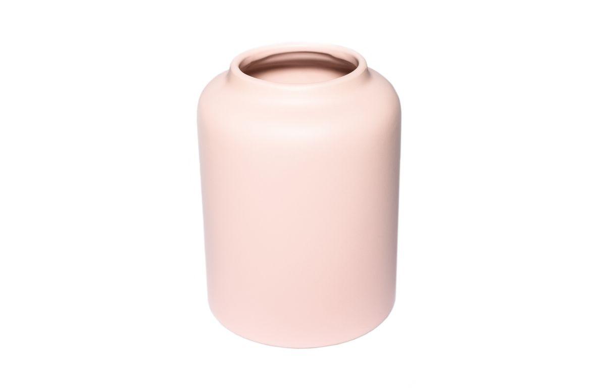 Blush_Pink_Ceramic_Vase
