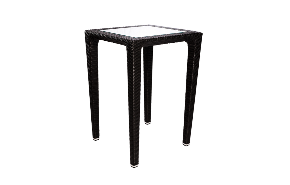 Black_Rattan_Square_Cocktail_Table_with_Glass_Top_-_74cmSQ_x_1050mmH