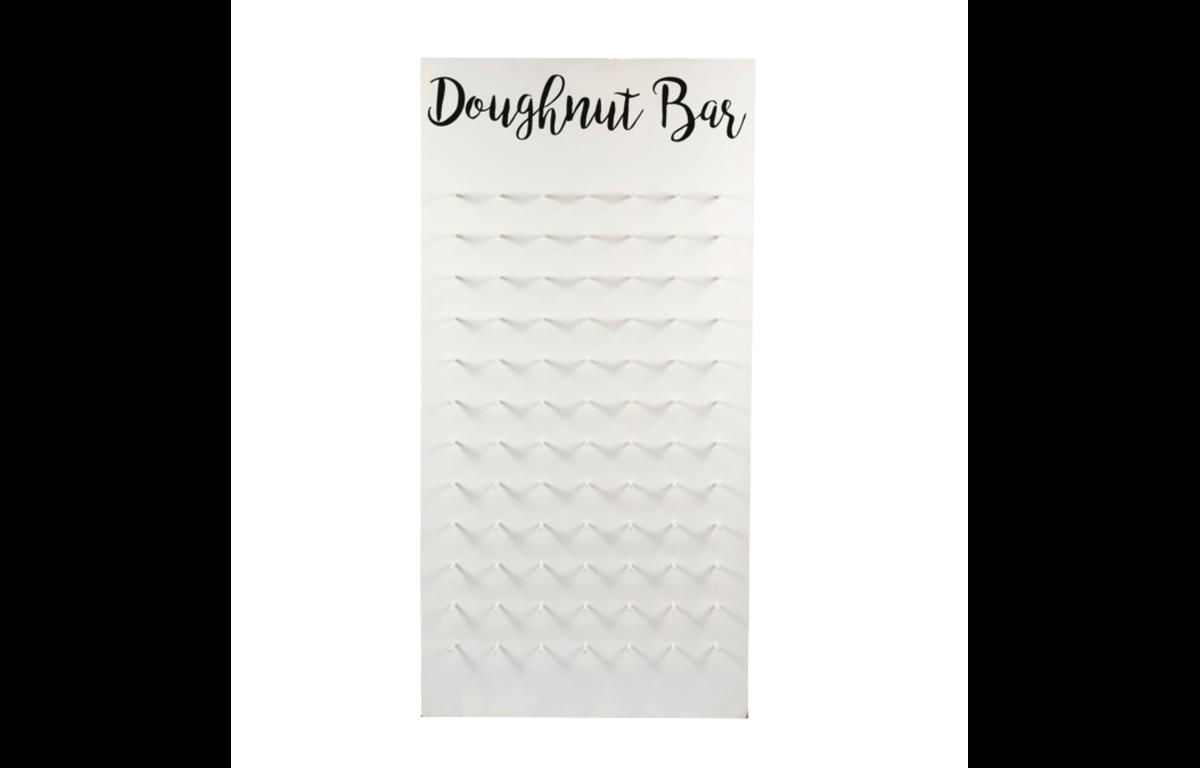 Doughtnut_Wall