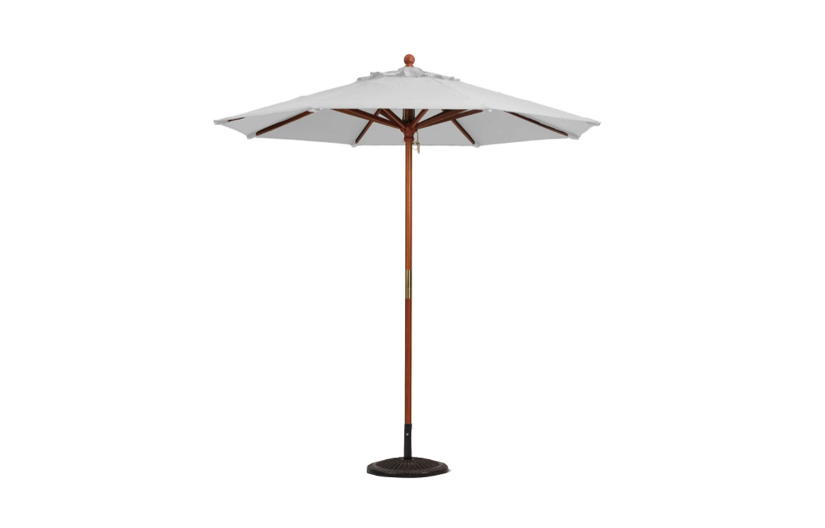 Market_Umbrella_White