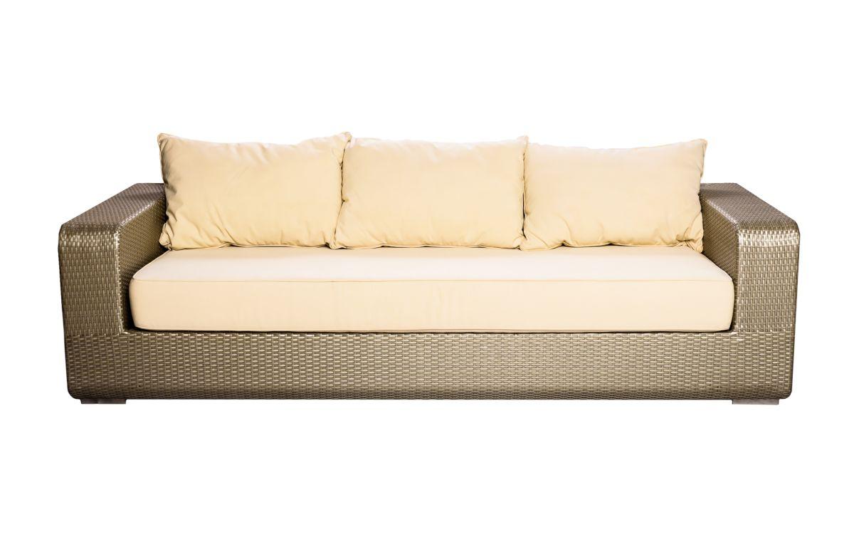 Platinum_Rattan_Three_Seater_Lounge_-_2.3mL_x_97cmD_x_60cmH