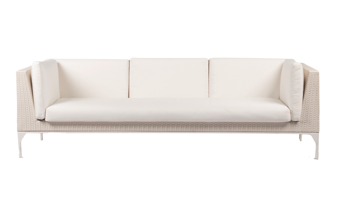 White_Rattan_3_seater_with_arms