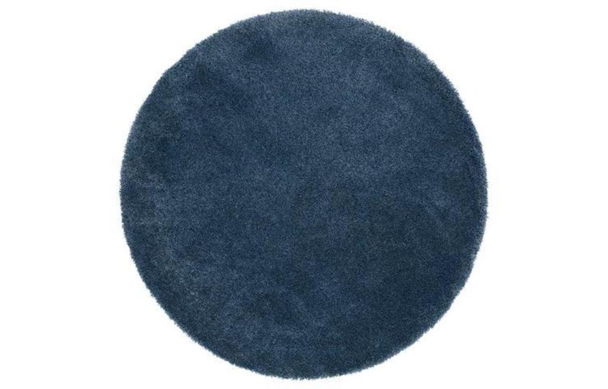 dark_blue_round_Rug