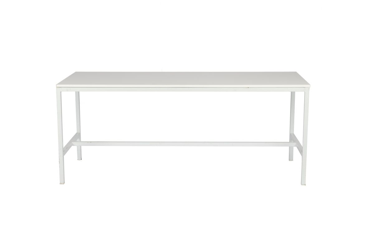 Bench_low_white