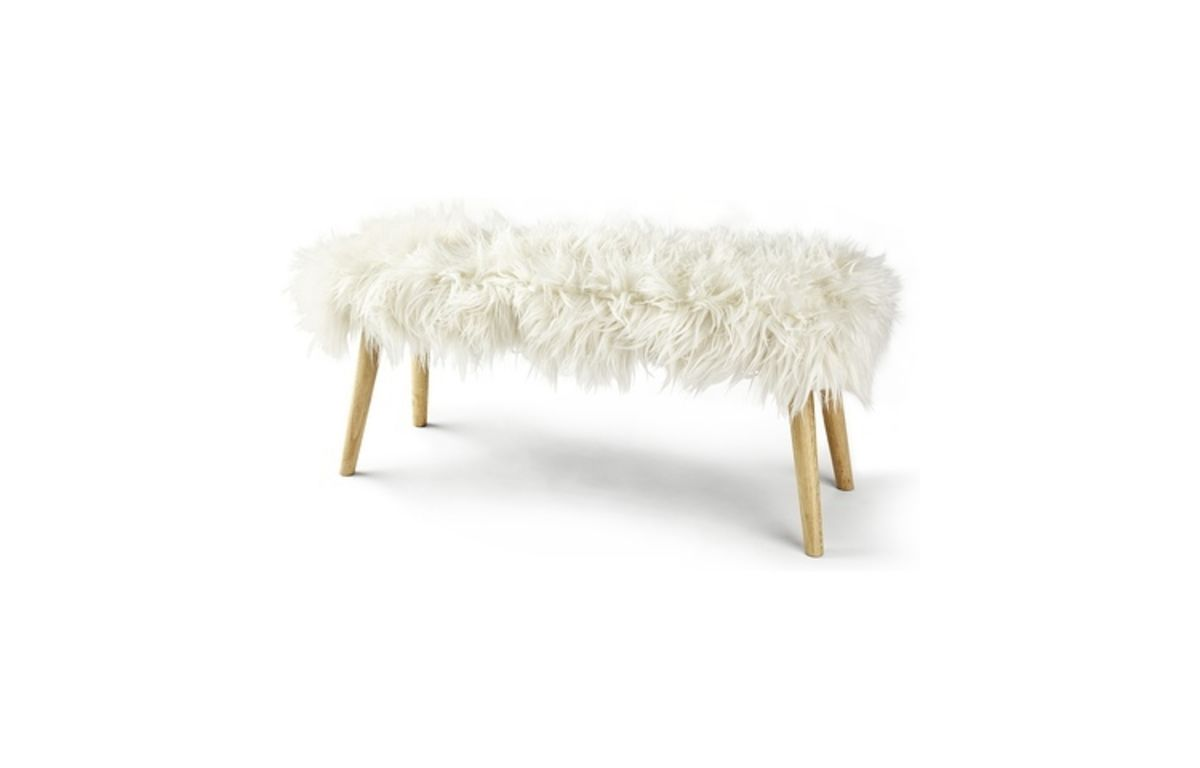 Mongolian_Fur_Bench
