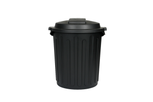 Photograph of Bin – Large Black