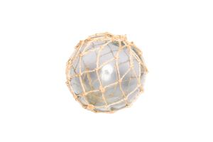 Photograph of Glass Buoy Small – 16cmD
